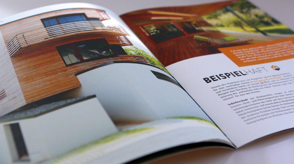 Angi Huber, Salzburg, PR und Kommunikationsdesign, Gestaltung Magazin (Text und Grafik)